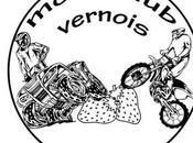 Rando Motos Quads Vernois Eglise Neuve Vergt juin 2015