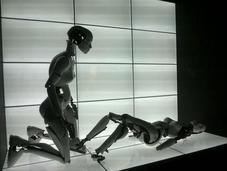 Experiment: Björk