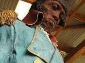 ROCHELLE- Polémique sculpture d'Ousmane hommage Toussaint Louverture