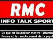 [AUDIO] Pour Carole, aurait millions musulmans France #theoriedugrandremplacement