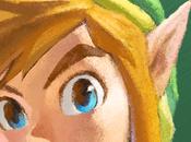 Légend Zelda, pour 2015
