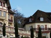 Test d'Hôtel Château Tour vers Chantilly