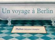 Voyage Berlin Hugo Hamilton deviens
