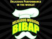 "spectacle musical ""Bibap"""