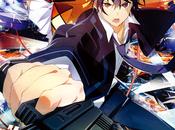 [Anime] Black Bullet combat pour l'humanité