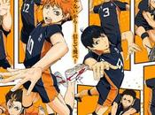 [Anime] Haikyuu!! rencontre sportive printemps 2014