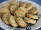 Biscuits Anastasia (d'après Martha Stewart)