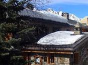 """Savoie Hôtel restaurant """"La Bouitte"""" meilleur montagne"""