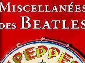 Gilles VERLANT Miscellanées Beatles