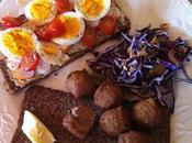 Smørrebrød voyage culinaire pays Vikings