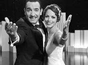 """(Critique) L'avant-première """"The Artist"""" Michel Hazanavicius pour l'ouverture festival Lumière."""