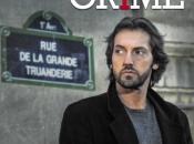Paul Henri Moinet Frédéric Diefenthal Paris, capitale crime 2013