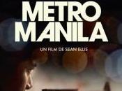 [Film] Sean Ellis Metro Manila 2013