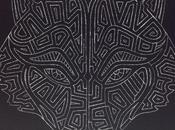 BLACK WHiTE WOLF. Pioc POèMES d'Elisabeth Hamidane & Fabien Cadena