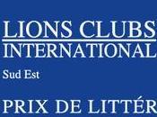 Jean-Pierre Cendron gagne Prix régional Lions Club pour roman deux bouts bâton