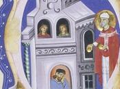 Nuit saint Nicholas Reverdie Cantori Gregoriani