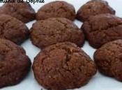 Cookies chocolat lait/coco