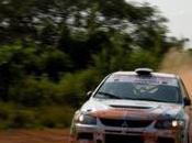 Rallye Côte d'Ivoire Bandama 2012, l'Art Rallystique