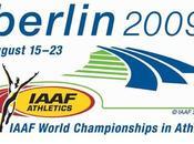 Berlin, nouveau départ pour l'athlétisme français