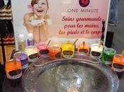 minute Manicure