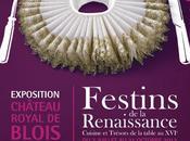 Exposition château Blois
