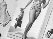 Accessoires pour plage Années 1930