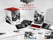 Batman Arkham City Edition Collector