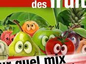 Saga Fruits
