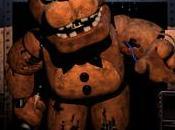 Five Nights Freddy's décliné cinéma