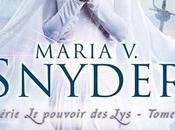 pouvoir Magique Maria Snyder