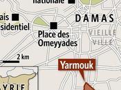 Syrie civils camp Yarmouk doivent être secourus toute urgence