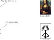 Gribouillage Webcomics.
