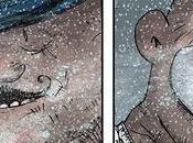 sélection semaine Jeff Clown, Doggybags chronicle earth, reste monde, Soucoupes, Flash, Moite-Moite, souliers rouges, rêveurs lunaires, Double Benoît Brisefer, Centaurus Déchus