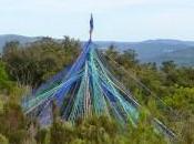 21ème sentier sculpturel Mayronnes