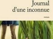 Journal d'une inconnue, Fanny Mentré