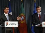 Grèce Portugal quand Manuel Valls s'en prend plus faible...
