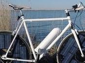vélo solaire passe concept réalité