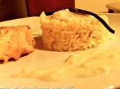 Mérou sauce vanille qu'il FAUT FAIRE photos culinaires
