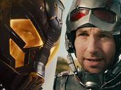 MOVIE Ant-Man nouvelle bande-annonce pour prochain film Marvel