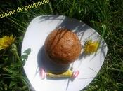 Muffin carambar thermomix Kitchenaid