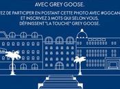 Grey Goose vous présente escales emmène Paris, Deauville Festival Cannes Jouez