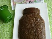fondant hyperprotéiné praliné café konjac complet soufflé (diététique, riche fibres, sans oeuf beurre)