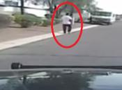 ABUS POUVOIR Etats-Unis (vidéo): policier blanc écrase volontairement suspect noir