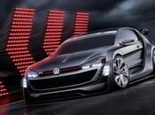 golf mode Gran Turismo