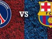 Ligue Champions: date match retour Barcelone-PSG