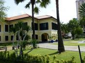Kampong Glam l'héritage malais Singapour