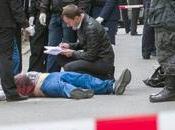 journaliste pro-russe Oles Bouzina assassiné balles Kiev