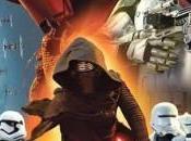 [News/Trailer] Star Wars Episode Réveil Force enfin nouvelles images