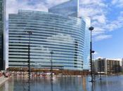 Hôtel Melia Défense, nouvelle proposition haut gamme Défense