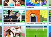 Jeuxjeuxjeux plateforme gratuite pour gamers herbe